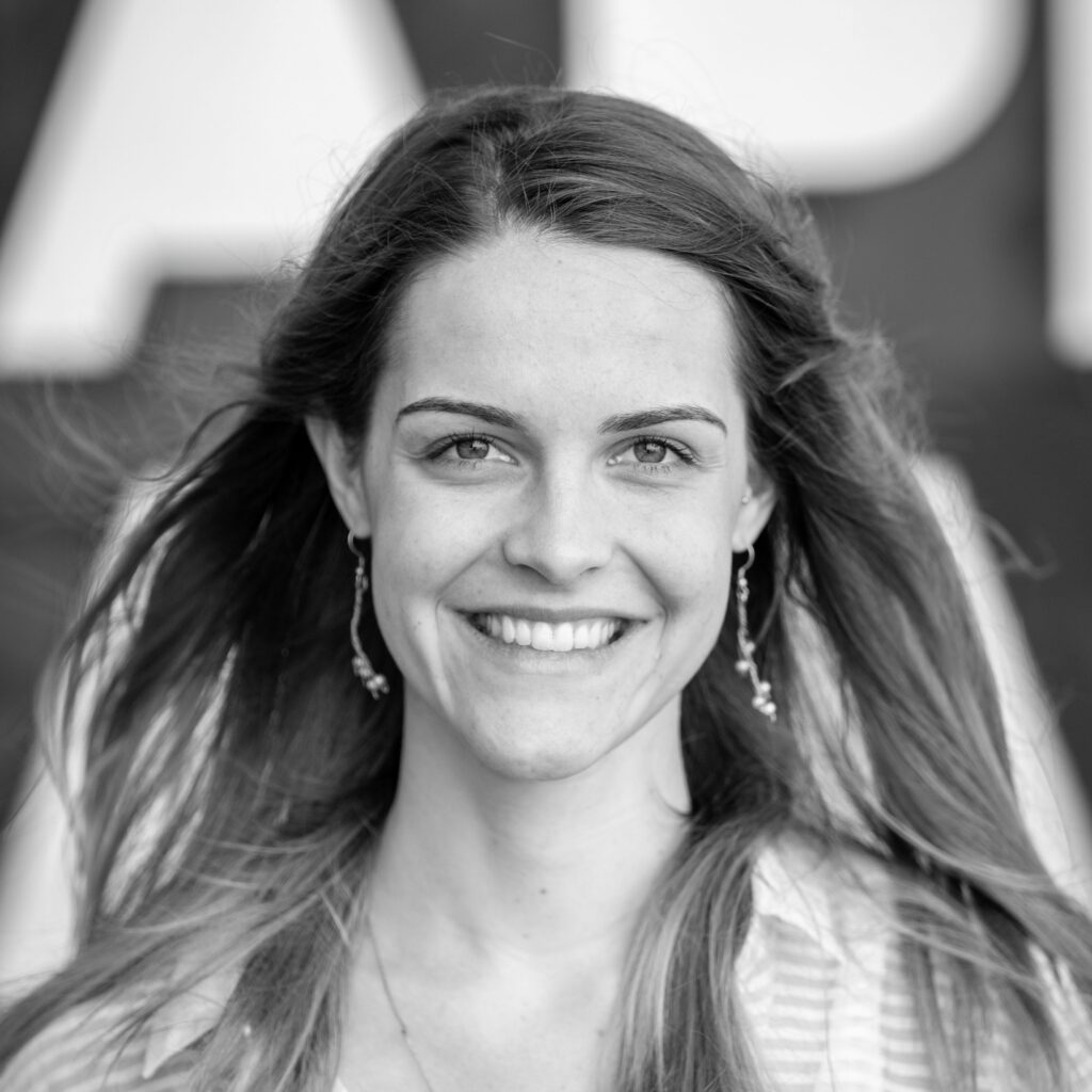 Anna Buchman CEO NOCA mobility