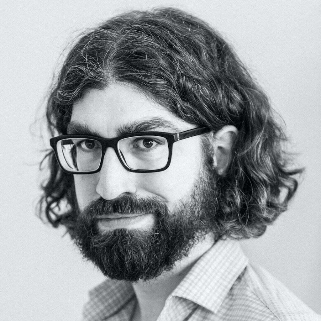 Christoph Neye NOCA mobility CEO
