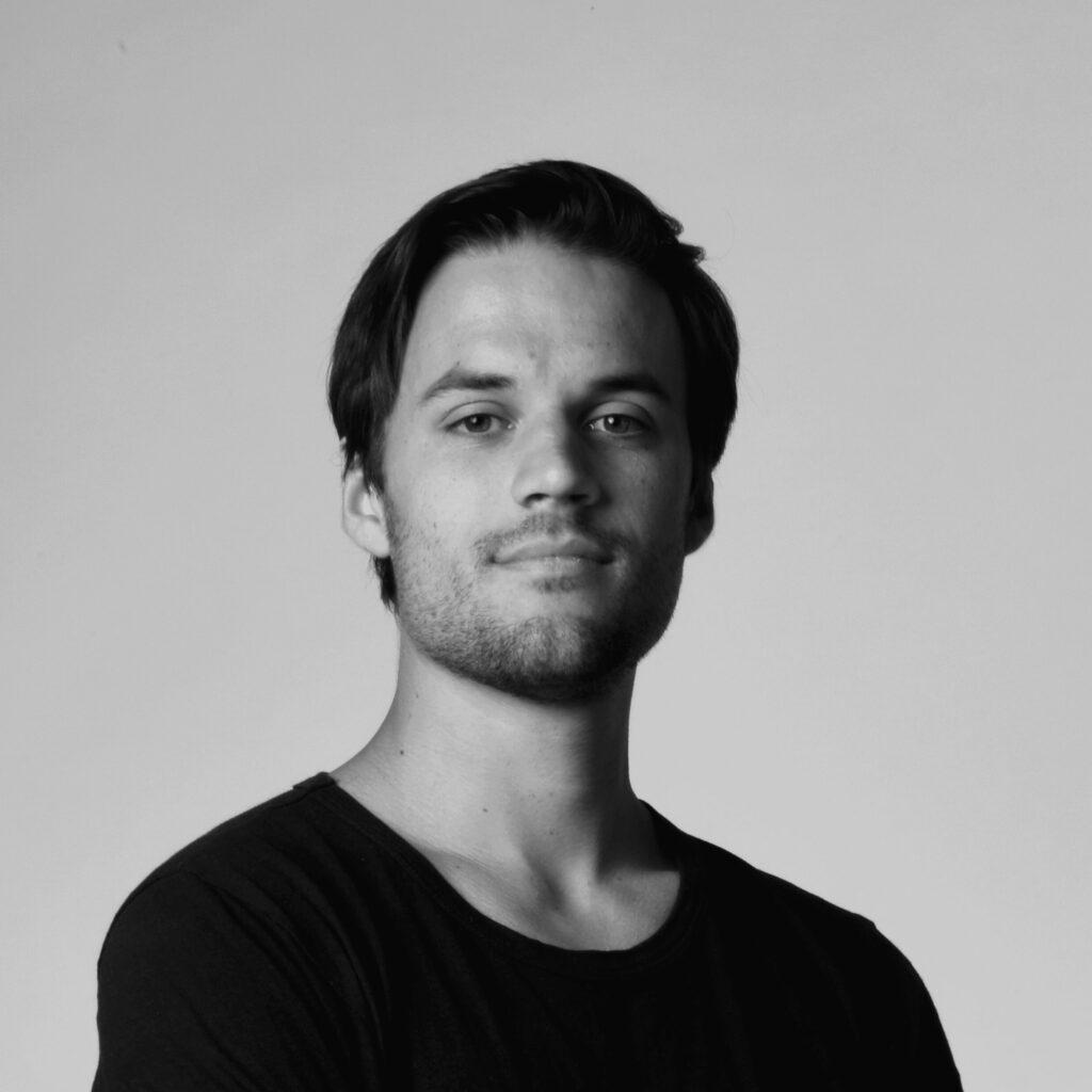 Adrian Haase NOCA mobility